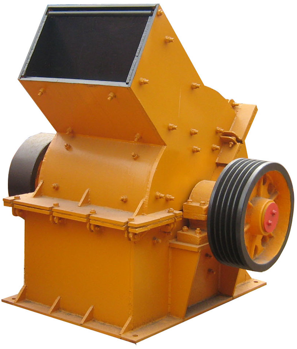 Hammer Crushing Stone : Operation and maintenance of hammer crusher