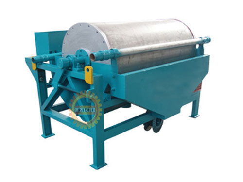 drum-magnetic-separator
