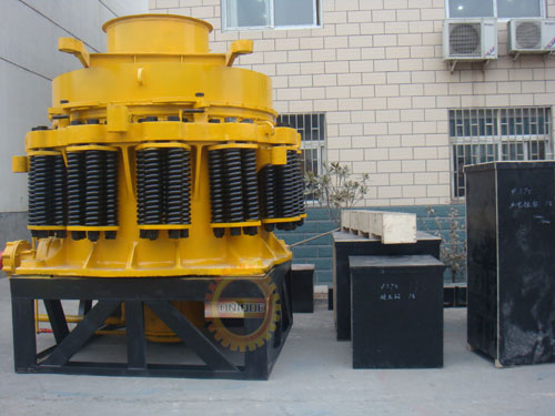 China-cone-crusher