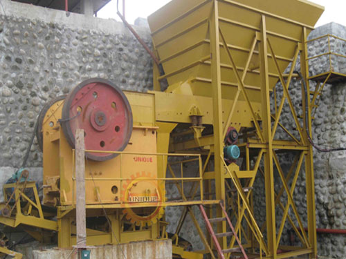 crushing-plant-for-granite